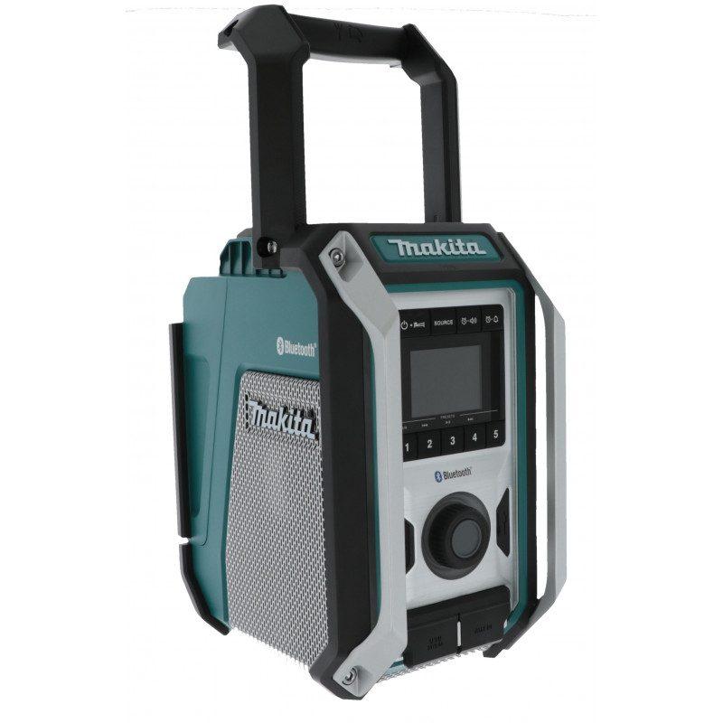 Makita radio de chantier - DMR114