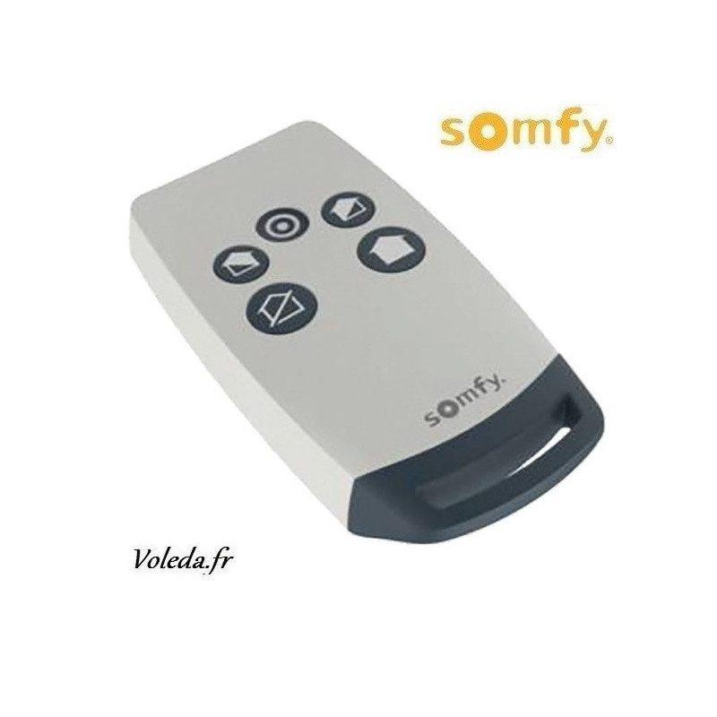 Telecommande Somfy Tahoma Serenity