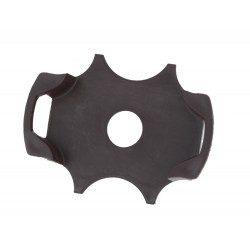 Cale de rattrapage Cherubini tete universelle A4506-0613