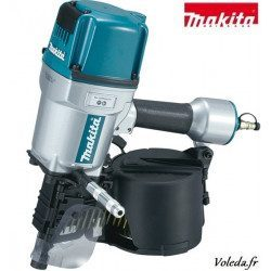 Cloueur pneumatique Makita 8,3 bar - Makita AN960