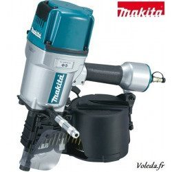 Cloueur pneumatique Makita 8,3 bar - Makita AN961