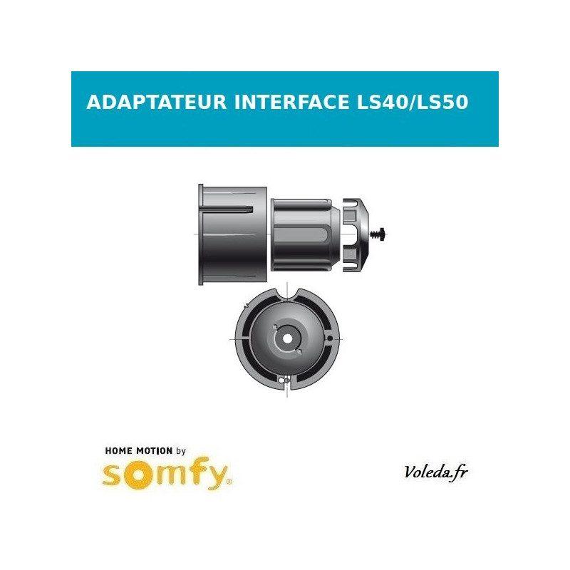 Adaptateur Interface Ls40/Lt50