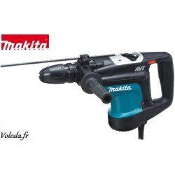 Perforateur burineur Makita SDS-Max 1100 W - Makita HR4010C