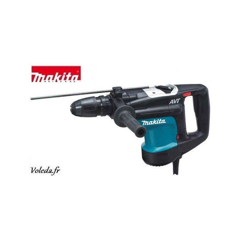 Perforateur burineur Makita SDS-Max 1100 W - Makita HR4010C