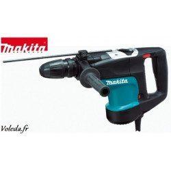 Perforateur burineur Makita SDS-Max 1100 W - Makita HR4001C