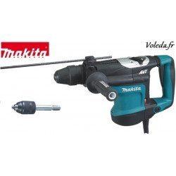 Perforateur burineur Makita SDS-Max 850 W - Makita HR3541FCX