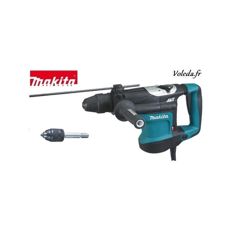 Perforateur burineur Makita SDS-Max 850 W - Makita HR3541FCX