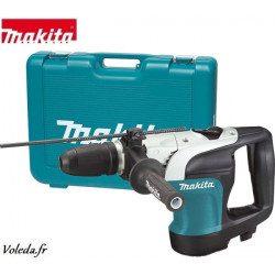Perforateur burineur Makita SDS-Max 1050 W - Makita HR4002