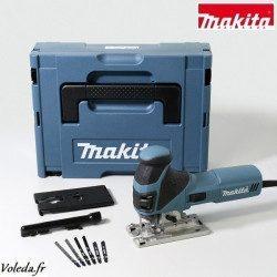 Scie sauteuse Makita 720 W - Makita 4351FCTJ