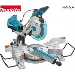 Scie radiale Makita 1510 W - Makita LS1016FLB