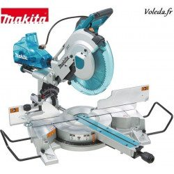 Scie radiale Makita 1650 W - Makita LS1216FLB