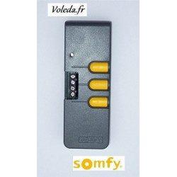 Outil de reglage moteur Glydea DCT Somfy - rideaux et voilages