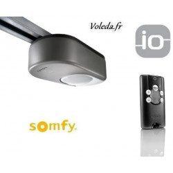Moteur Somfy Dexxo pro 800 3S io - Porte de garage