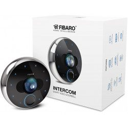 Fibaro Intercom - Interphone video