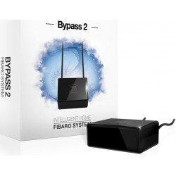 Fibaro Bypass 2 - Regulateur d'intensite - Zwave Plus