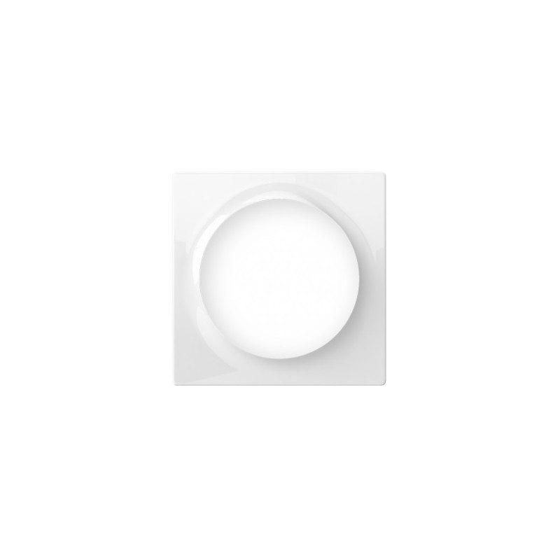 Fibaro Walli - Plaque de finition simple