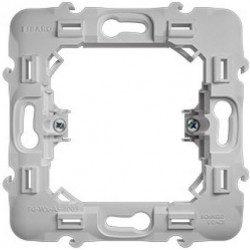 Fibaro Walli - Mounting Frame Schneider - Cadre adaptateur