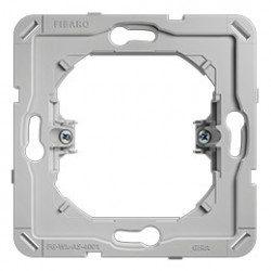 Fibaro Walli - Mounting Frame Fibaro/Gira 55 - Cadre adaptateur