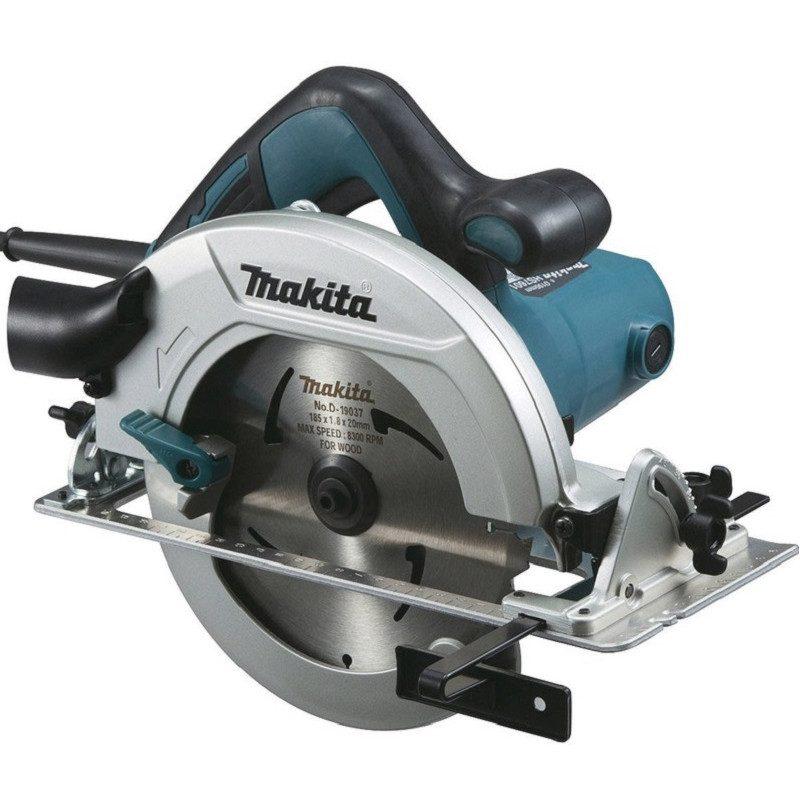Scie circulaire Makita HS7601K - 1200 W