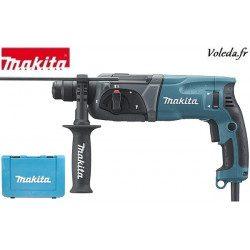 Perforateur burineur Makita SDS-Plus 780W - Makita HR2470