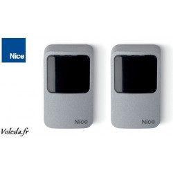 Photocellules Nice EPMA - Portail et porte de garage