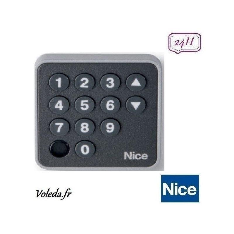 Digicode Nice EDSB Era Keypad
