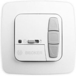 Becker MemoControl MC42 - Inverseur