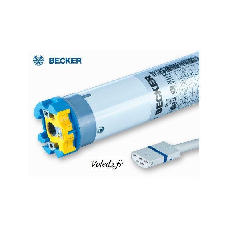 Moteur Becker R30/17C SE I1 - Store