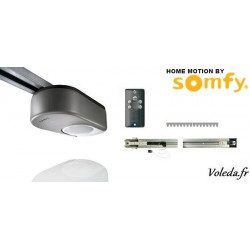 Pack courroie Dexxo pro Somfy 1000 3S io - Porte de garage