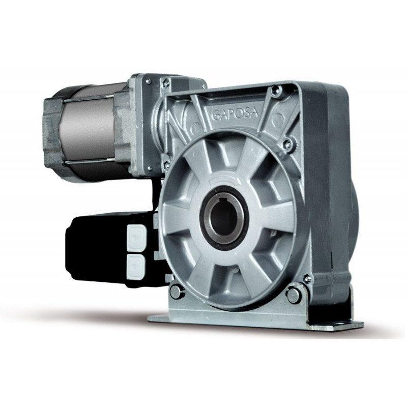 Moteur Gaposa LP Sidone Midi 550 Nm - LP55012TCM - Portes industrielles