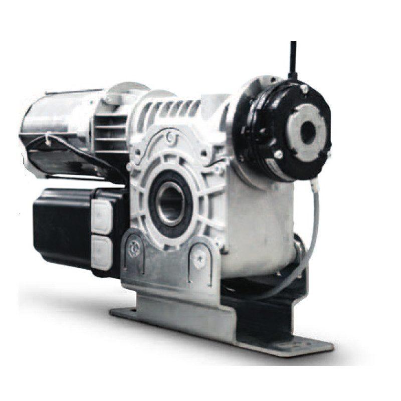 Moteur Gaposa LP Rapido 120 Nm - LP12045/TMM - Portes industrielles