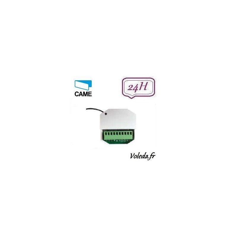 Micro récepteur Came 001YE0119