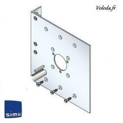 Plaque antichute Simu 280x280