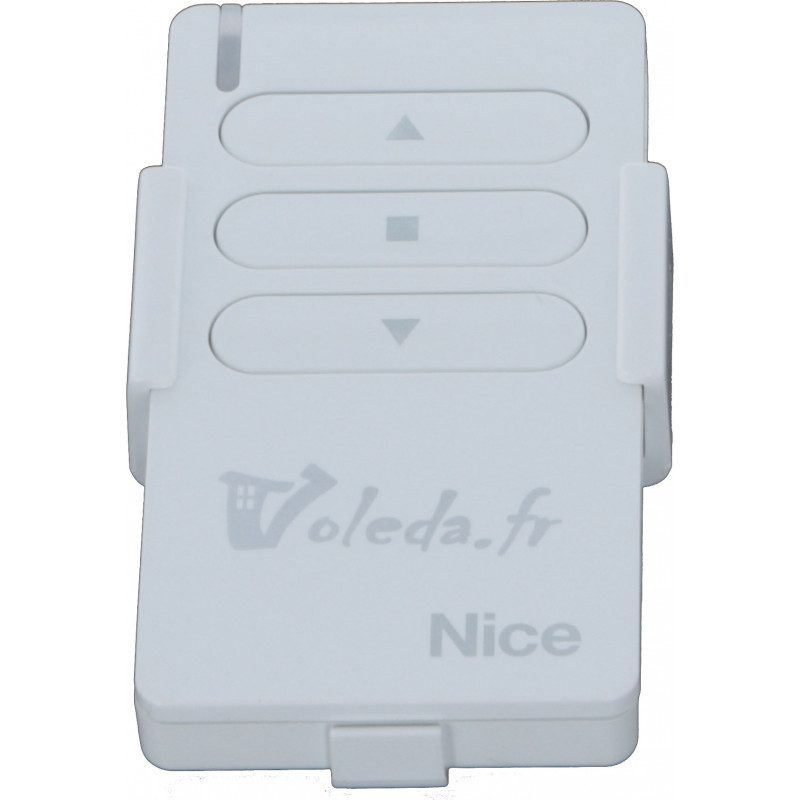 Telecommande Nice Era MiniWay - Nice MW1 by Voleda