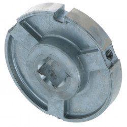 Jeu d'adaptation Simu Ø 94 mm pour moteur T8 -T9