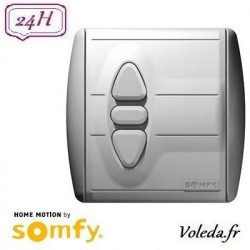 Commande generale Somfy Centralis IB