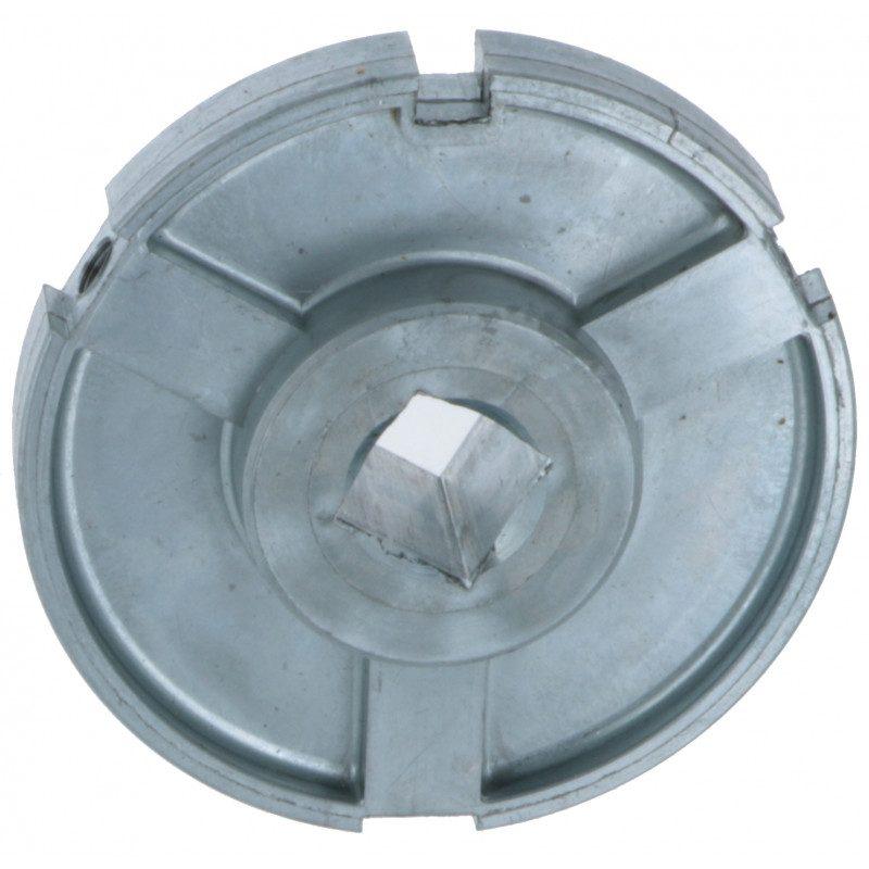Jeu d'adaptation Simu Ø 100 mm pour moteur T8 -T9