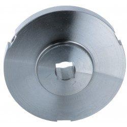 Jeu d'adaptation Simu Ø 131 mm pour moteur T8 -T9