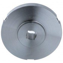 Jeu d'adaptation Simu Ø 133 mm pour moteur T8 - T9