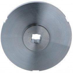 Jeu d'adaptation Simu Ø 160 mm pour moteur T8 -T9