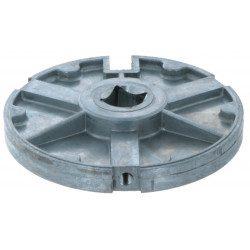 Jeu d'adaptation Simu Ø 127 mm pour moteur T8 -T9