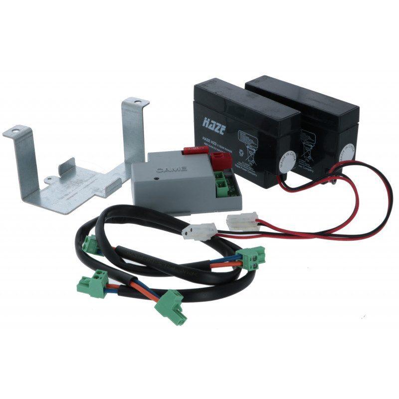 Came dispositif de secours pour batterie - Série 801MV-0010
