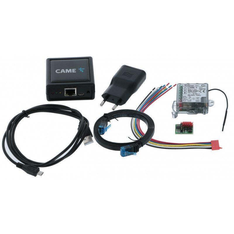 Kit Came passerelle Ethernet