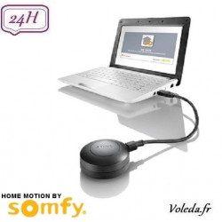 Set&Go io Somfy 9017035 - Outil de réglage
