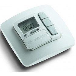 Horloge filaire Becker TC52