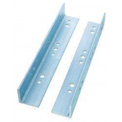 Cornieres Simu pour plaques 330 - Rideau metallique