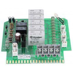 Carte compacte Simu 230/400