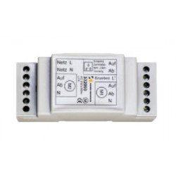Relais mecanique Gaposa - QCM2K-D - Systeme de commande