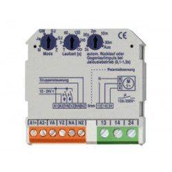Relais electronique Gaposa - QCK24MVP - Systeme de commande
