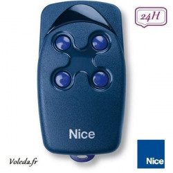 Telecommande - Emetteur Nice FLO4